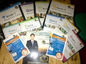 Mau Paket Buku&DVD belajar Bhs. Inggris Islami?