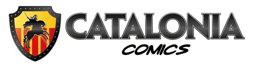 CATALONIA COMICS