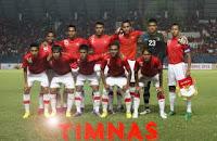Timnas Keok 10-0 Vs Bahrain