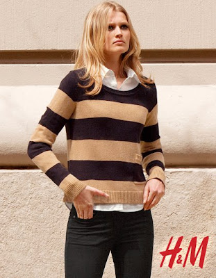 h&amp;M herbst/winter-kollektion 2011