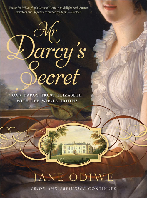 Mr Darcy's Secret