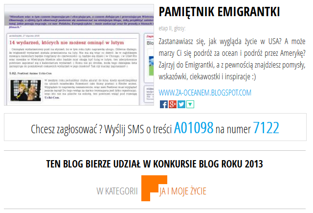 http://www.blogroku.pl/2013/kategorie/pamia-tnik-emigrantki,8m5,blog.html