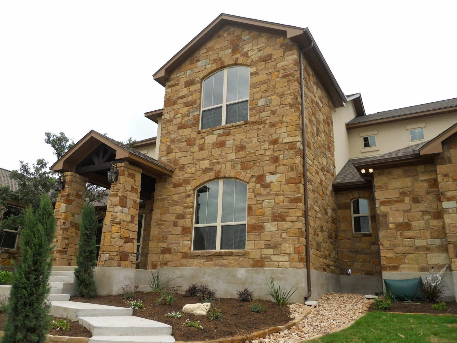 Rob Sanders Designer Custom Home Remodel Design