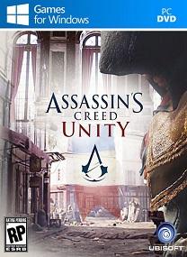 Assassins Creed Unity Repack V2-CorePack
