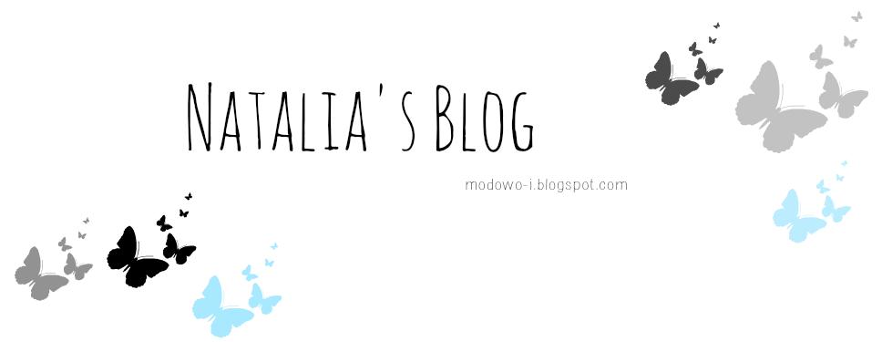 Natalia Blog