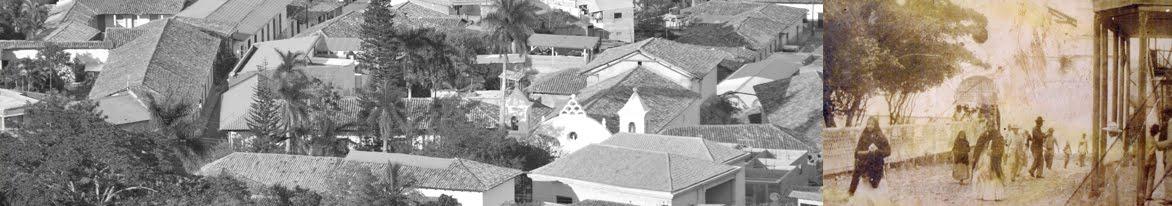 Historia de Yuscarán, Honduras