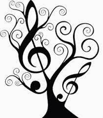Музыкальный ключик