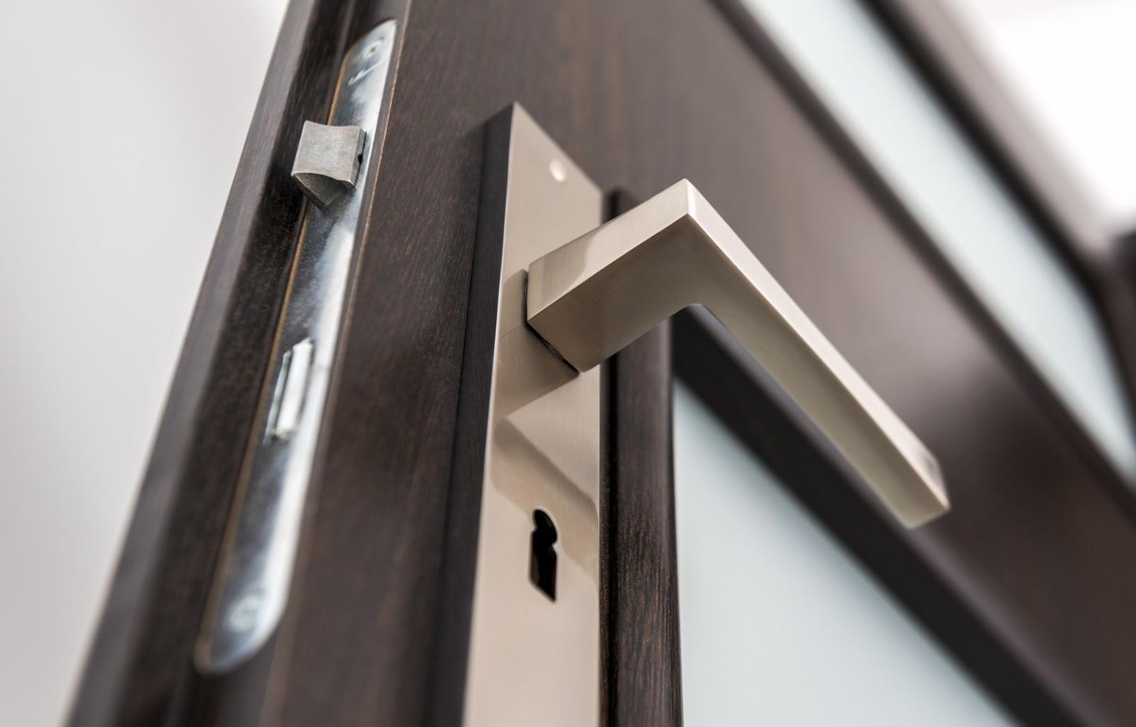 Puertas y portales carpinteros en vitoria gasteiz - Portales de madera ...