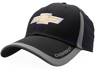 Chevy-Themed Father's Day Gifts