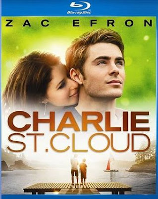 Charlie St. Cloud 2010 Dual Audio BRRip 480p 300Mb x264