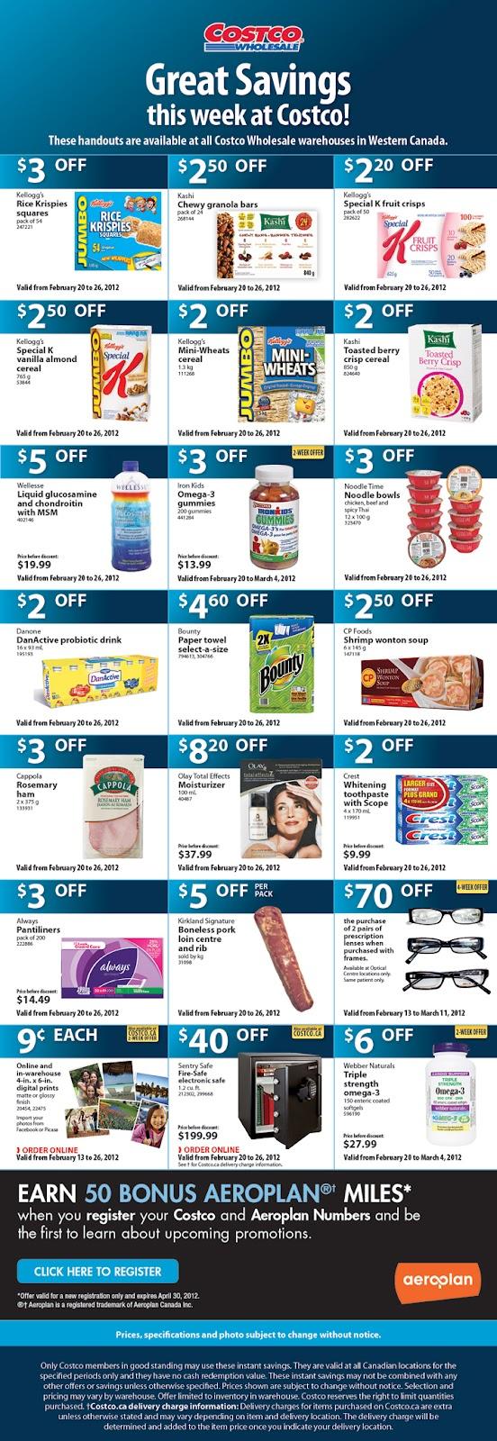 Visit calgary coupons