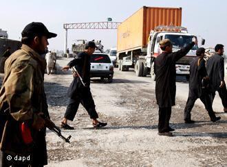 Paquistão acusa Otan de atacar suas tropas na fronteira com o Afeganistão