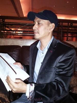 Kamal Ashnawi Terkaya Di Dunia, Miliki RM20 Trilion