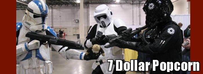 7 Dollar Popcorn