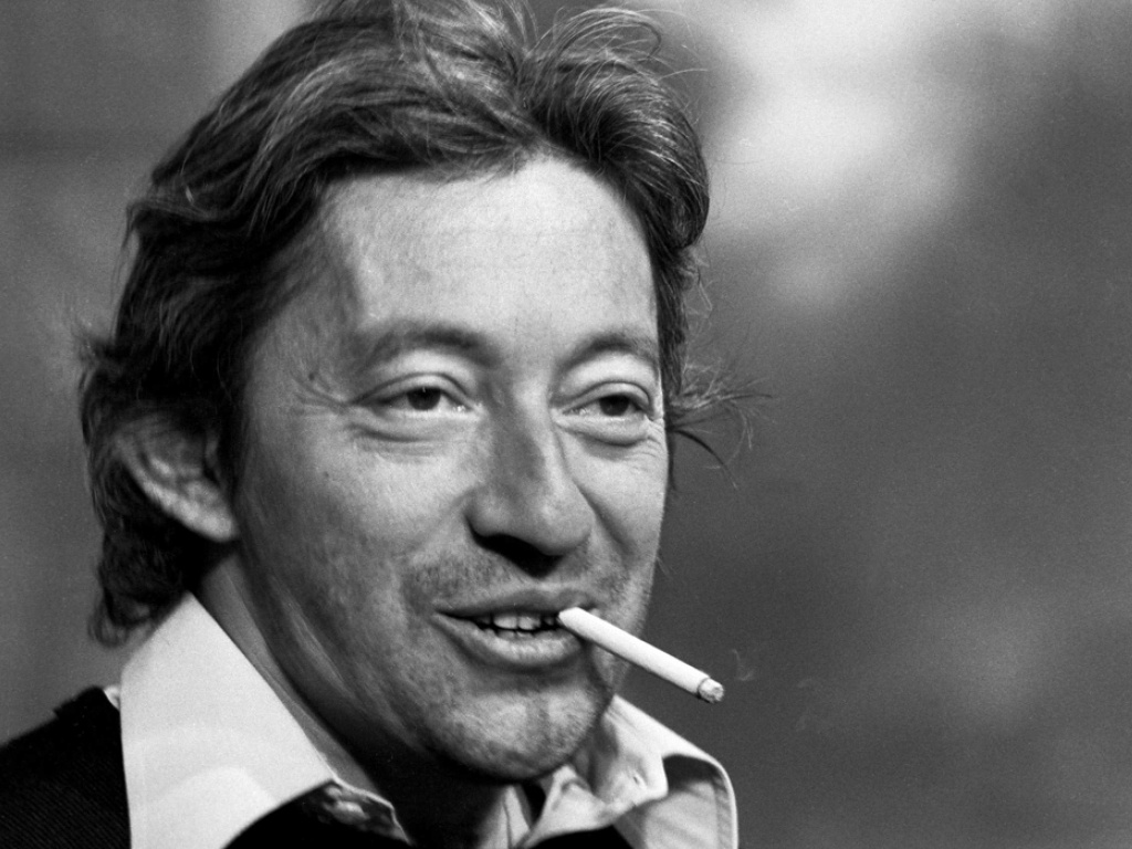 Serge Gainsbourg Net Worth
