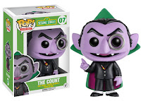 Funko Pop! The Count