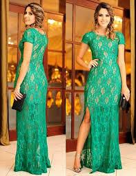 modelos de vestidos de renda - fotos, dicas e modelos
