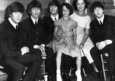 How Many Kids Did Ringo Have
