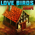 Games4King - Love Birds Escape