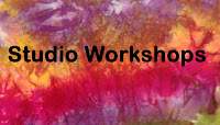 Studio Workshops in Victoria