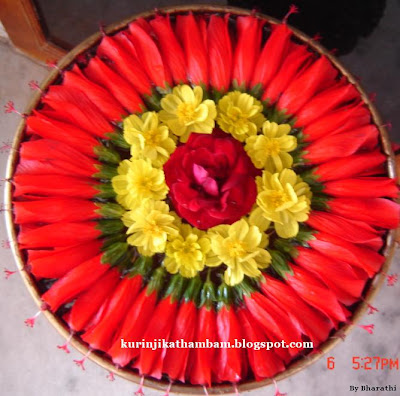 மனதை கொள்ளை கொள்ளும் பூக்களின் அலங்காரங்கள்  Flower+Decoration8