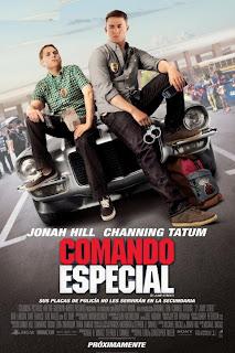 Comando Especial (2012) online