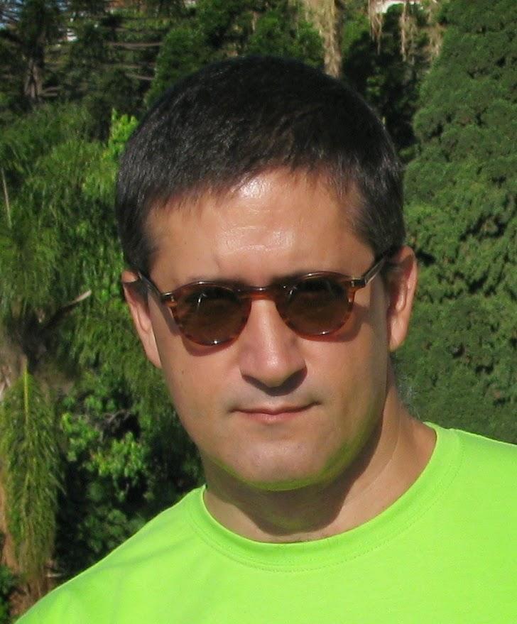 Paulo Camacho