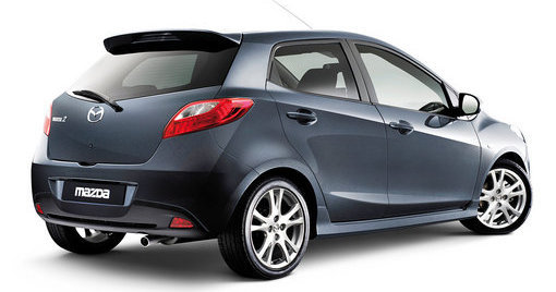 mazda mazda2 car prices features photos. Black Bedroom Furniture Sets. Home Design Ideas