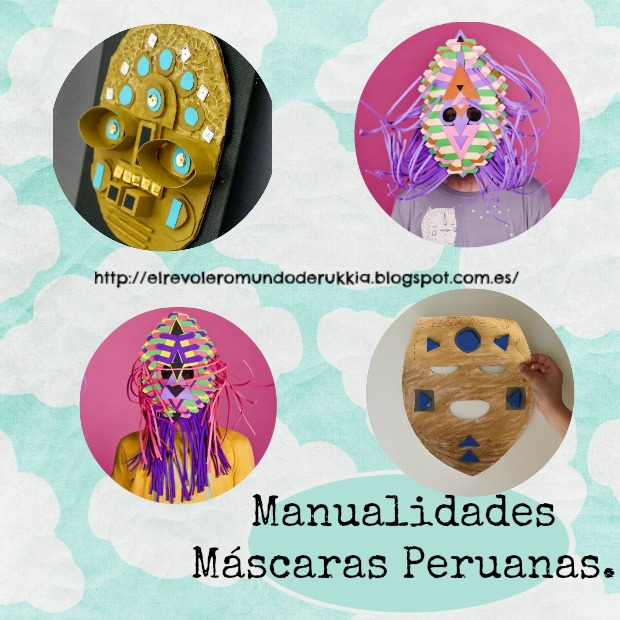 manualidades.mascaras.peruanas