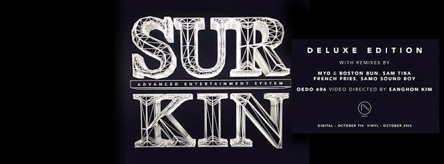 Surkin – Advanced Entertainment System (Deluxe Edition)