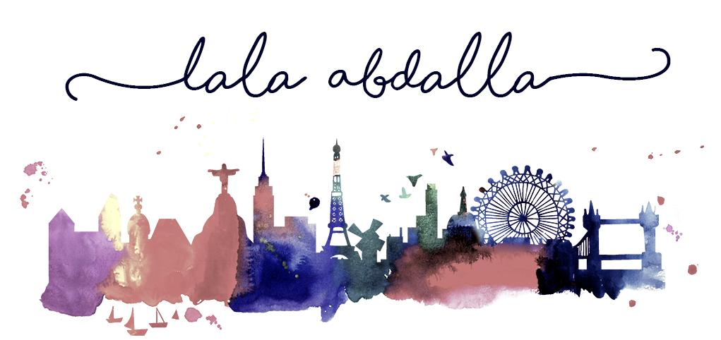 Blog Lala Abdalla