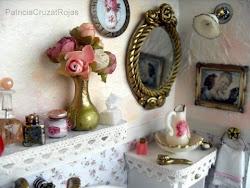 Grandes Miniaturas, Fantasías Reales
