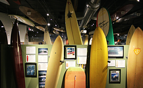 california surf museum oceanside