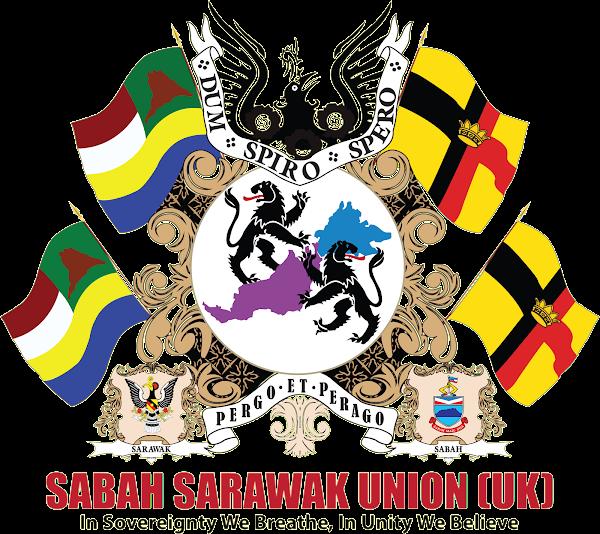 SABAH SARAWAK UNION-UK