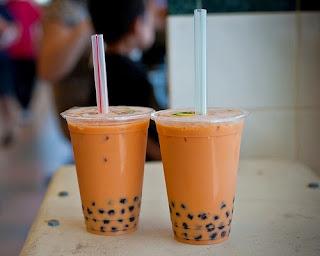 Jual Bubuk Thai Tea Bandung