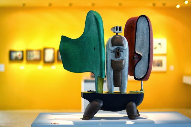 marseille,le corbusier,J1,la joliette,sculpture