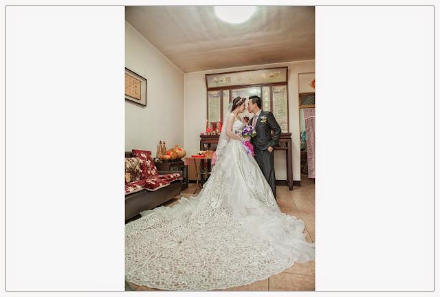 婚禮 埔里