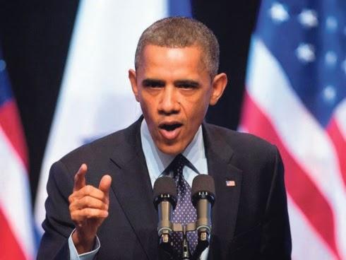 Obama tangguh tarik balik tentera dari Afghanistan