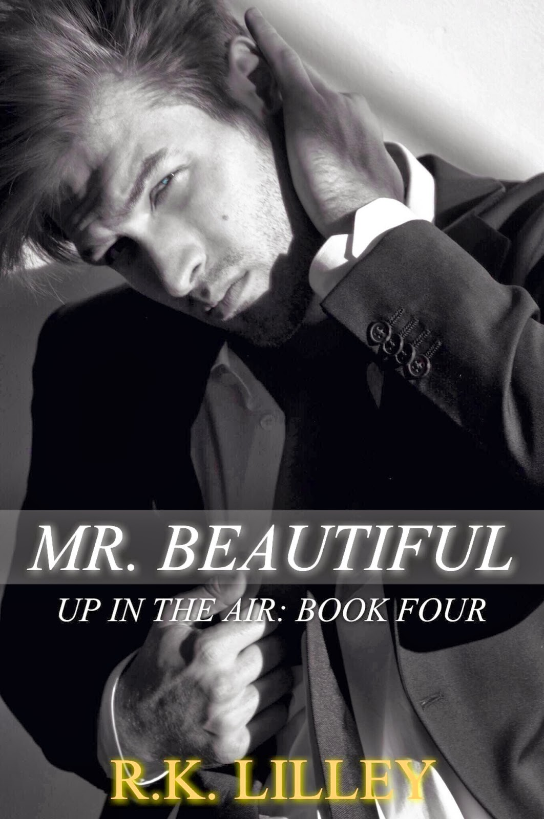 Cover Reveal || Excerpt || Giveaway  Mr Beautiful by R.K. Lilley