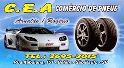 Arnaldo e Rogério - faça uma visita