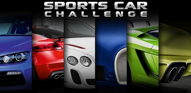 Sports Car Challenge Android