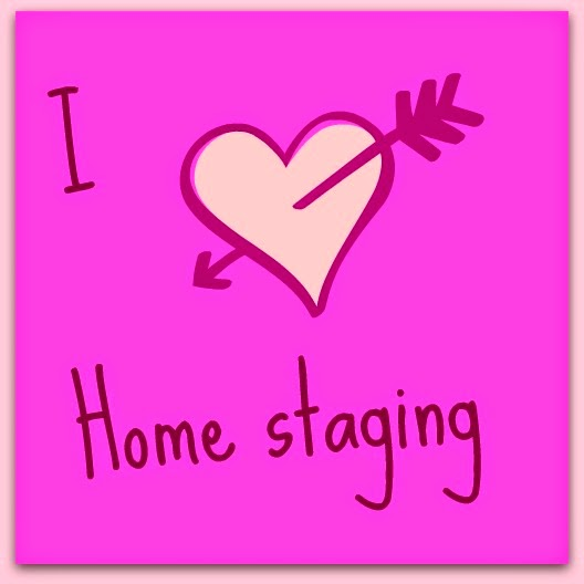 love home staging