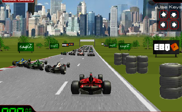 Vozač formule