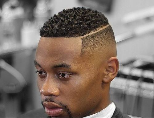 Cool Men Hairstyle Collection 2015 2016 Latest Black Men Haircuts