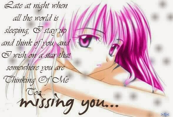 I Miss You Quotes With Picture 2015 ~ Poetry Lovers