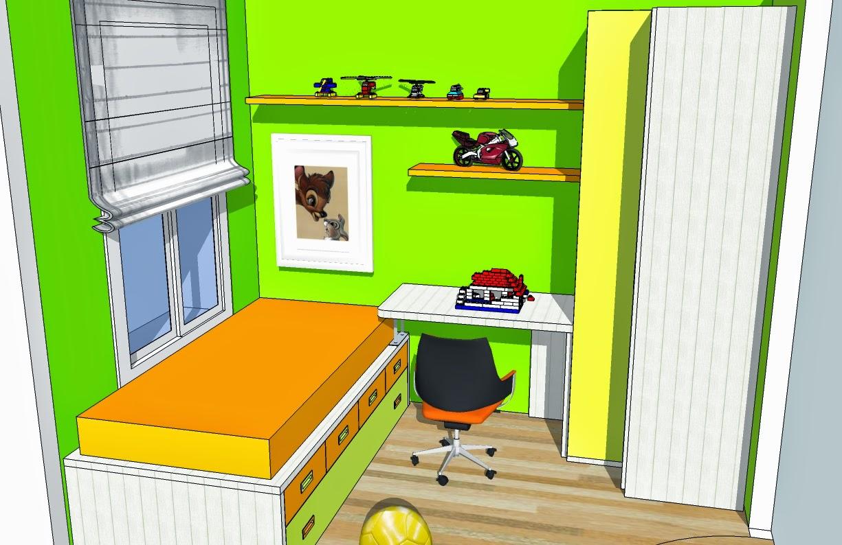 Muebles ros proyectos de nuestros clientes muebles pe a for Muebles de oficina lorca