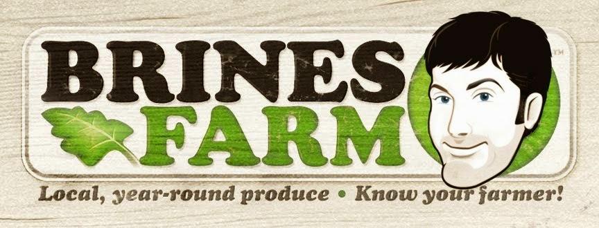 Brines Farm