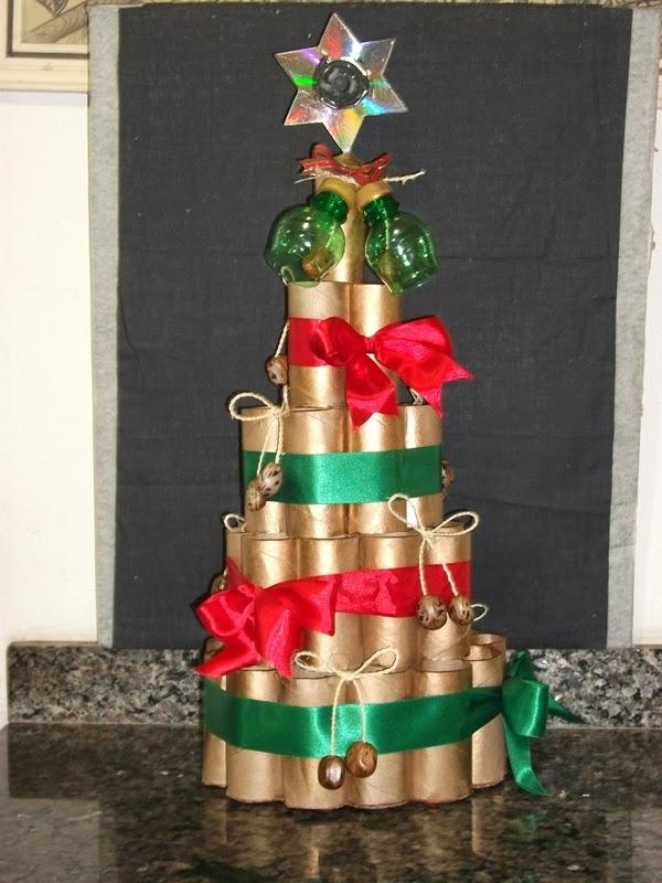 Didi relief society tubes christmas tree ideas
