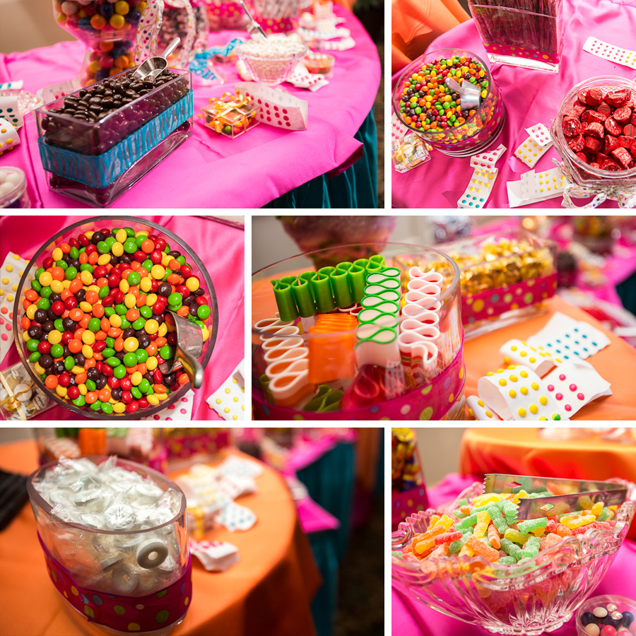 The Candy Bar For