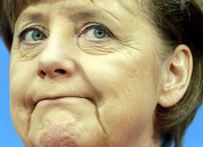 «Εξαντλείται η υπομονή της Μέρκελ με την Ελλάδα»